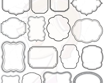 Clipart designs box. Free text download clip