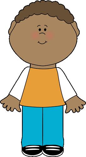 Clipart boy. Kids clip art images