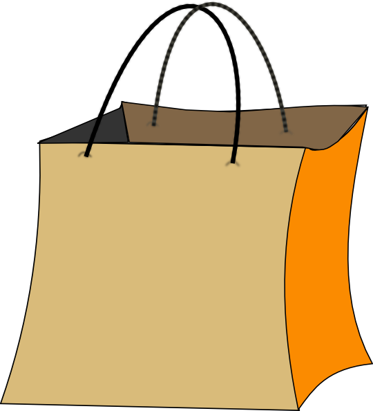 Patient clipart bag. Trick or treat clip