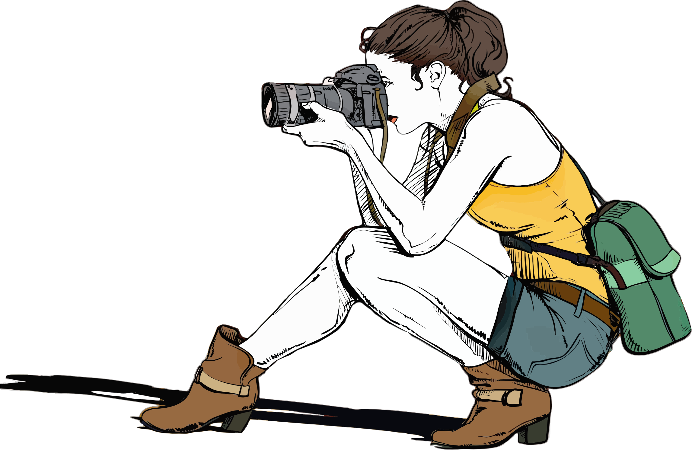 An international hub for. Photography clipart take