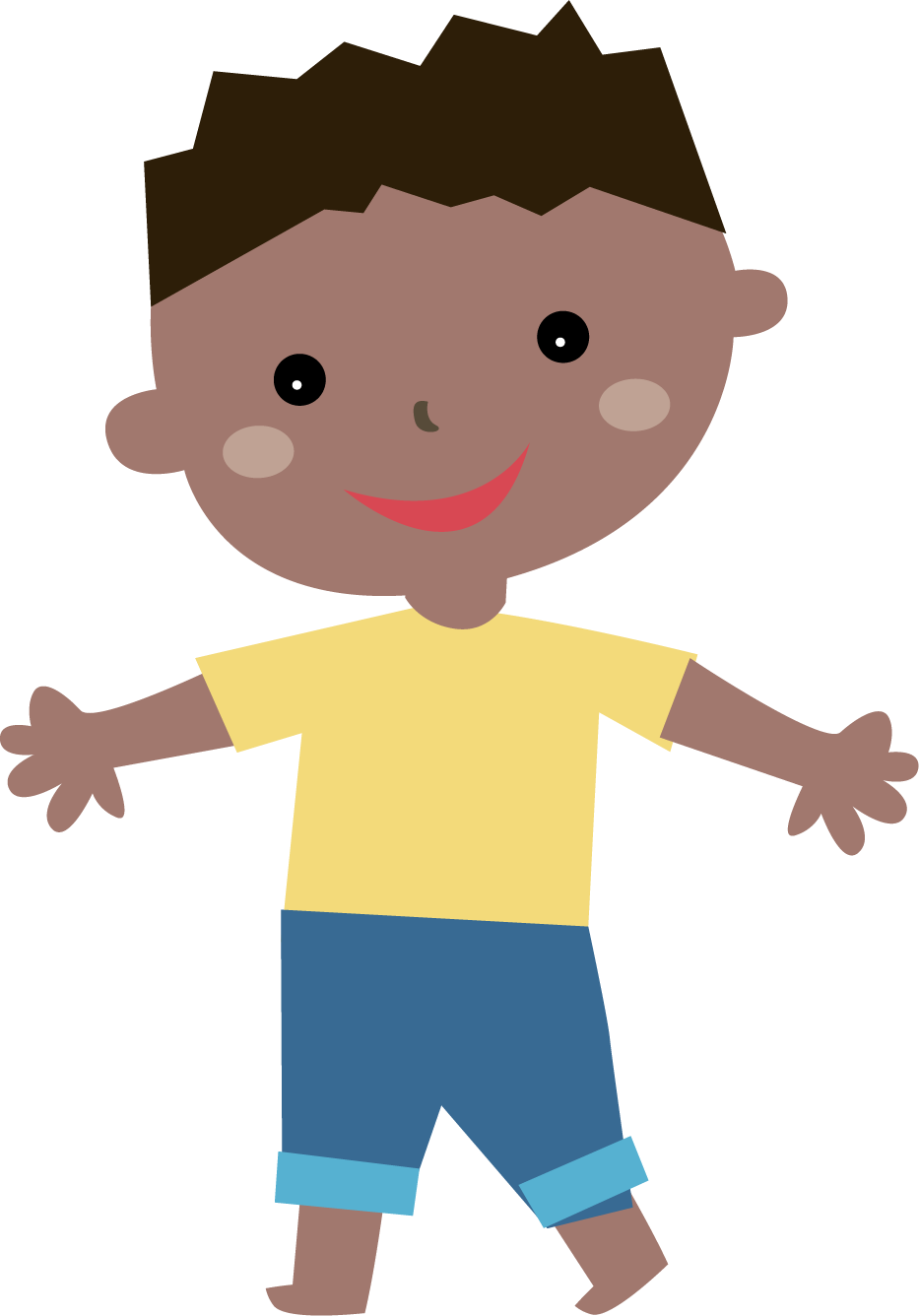 Little boy clipart 20 free Cliparts | Download images on
