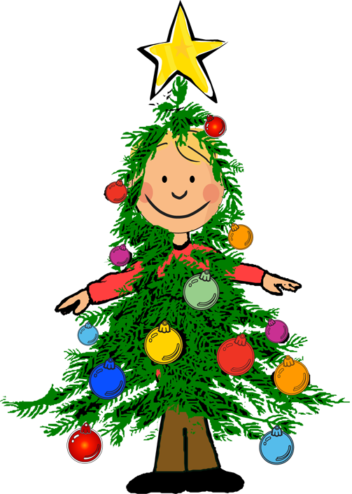 Clipart christmas church.  collection of kids