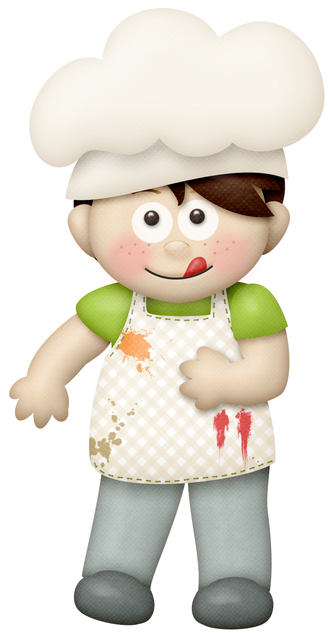 Make clipart cooking. Lliella homecookedmeal boy b