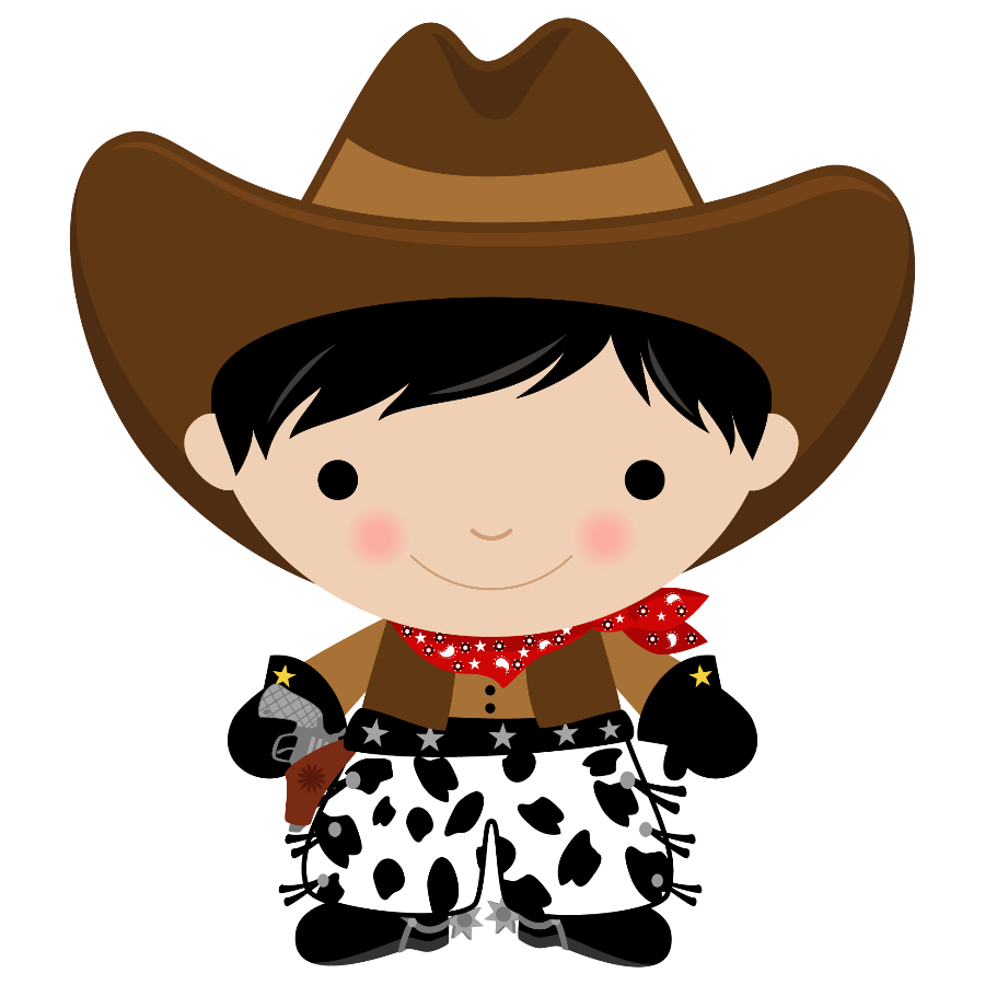 Men clipart cowboy. Pin by marina on
