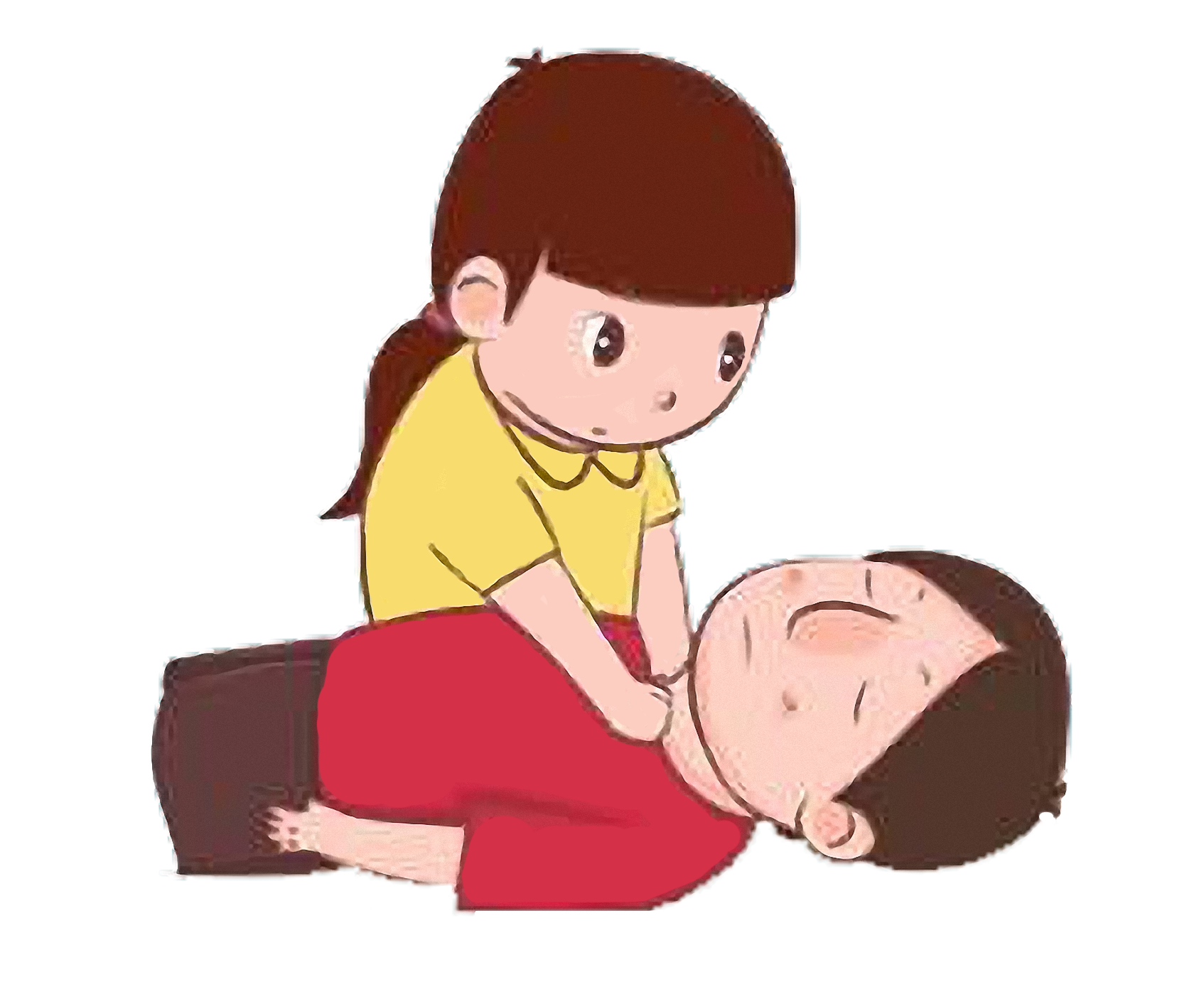 human clipart child