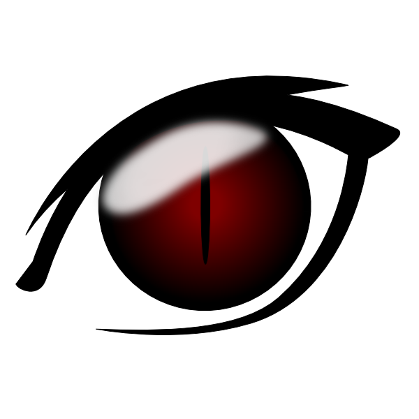 Eyeballs Clipart Bloodshot Eye, Eyeballs Bloodshot Eye