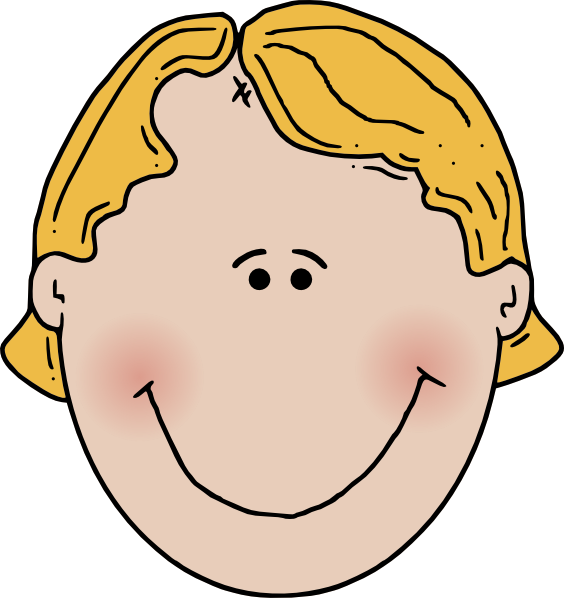 Happy boy face clip. Faces clipart father