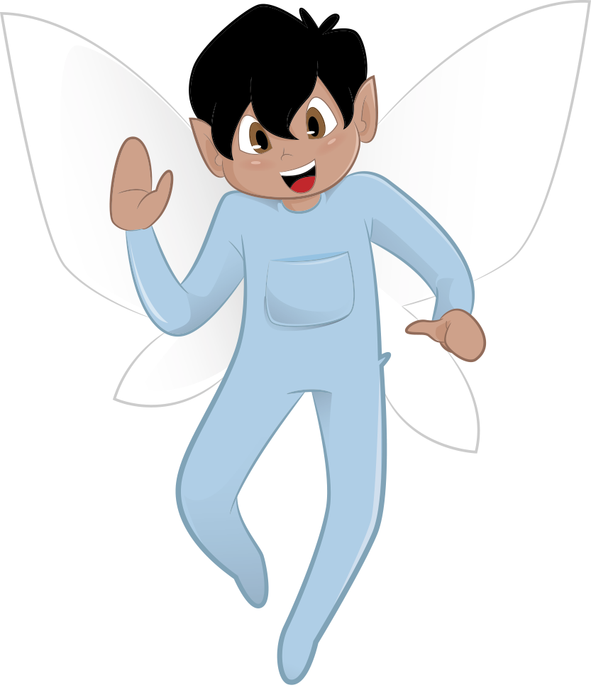 Boy free download best. Fairies clipart tooth fairy