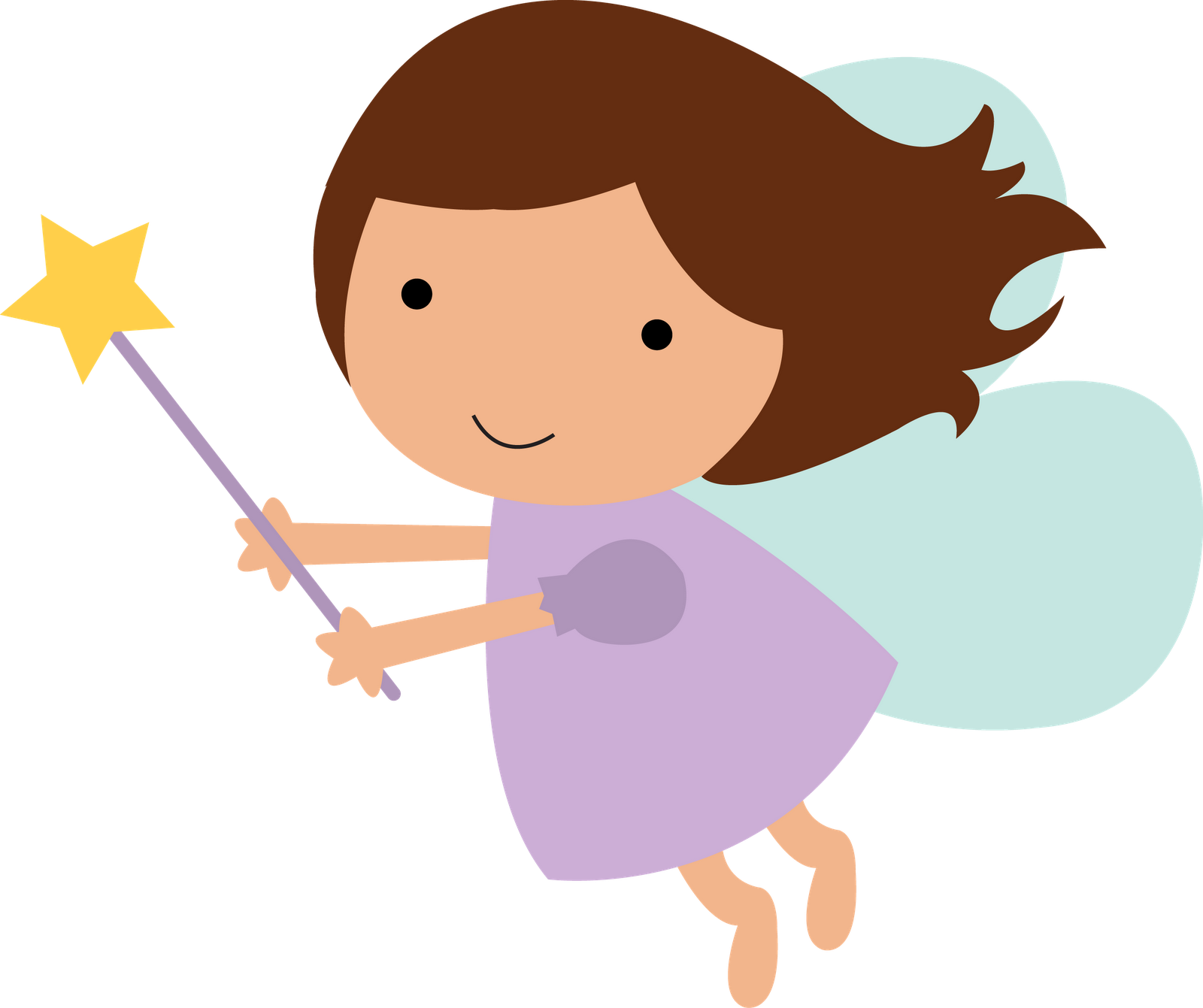 Free at getdrawings com. Fairy clipart borders