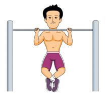 Boy cliparts zone . Gym clipart gym guy