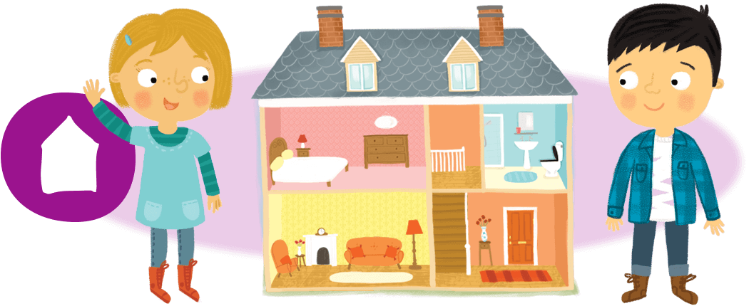 Video the house go. Home clipart clothes