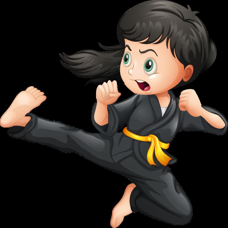 Hand clipart karate.  png pinterest clip