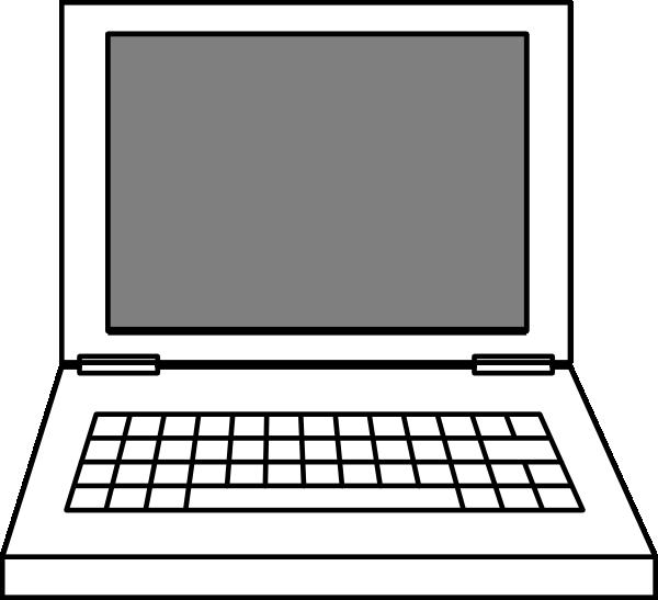 Kids panda free images. Clipart boy laptop
