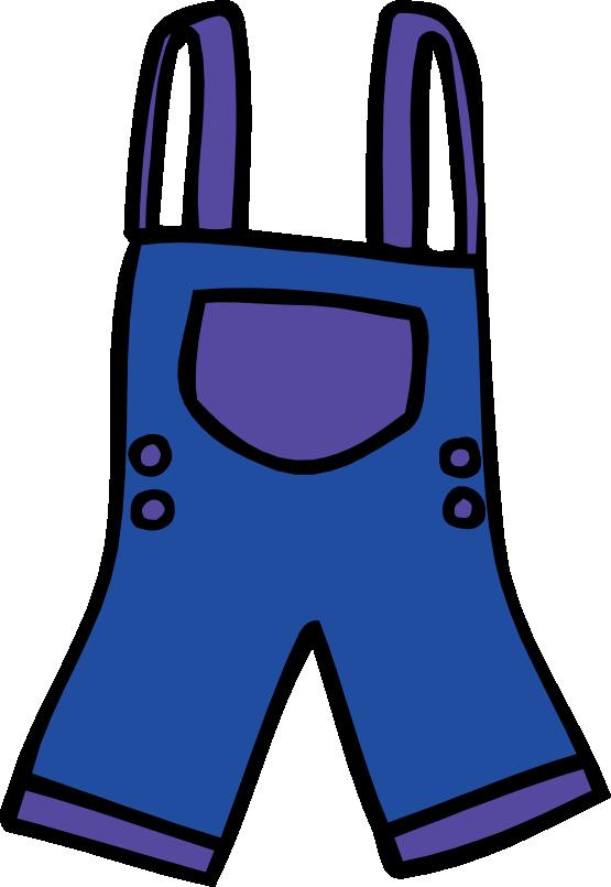 Dress clipart pants. Clothes at getdrawings com