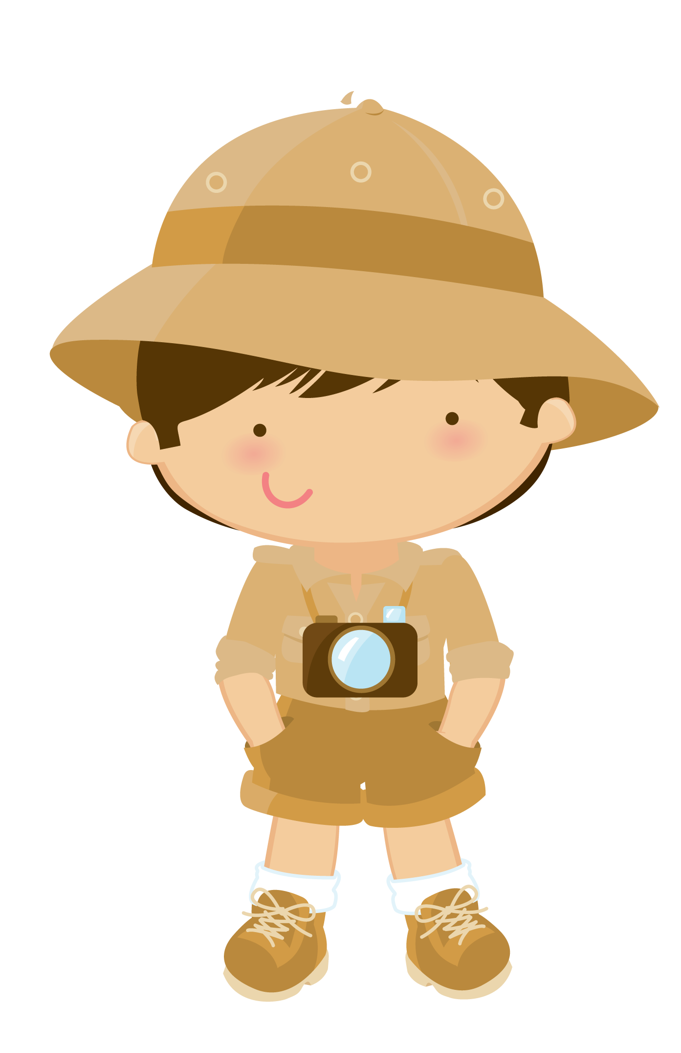 Clipart candle kid. Safari ii zwd png