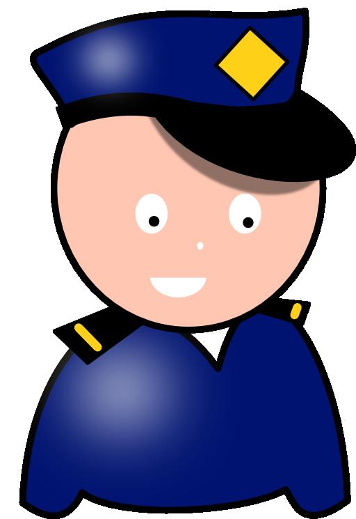 Police face