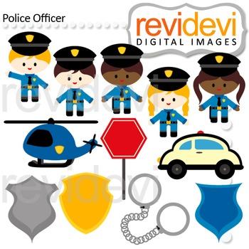 Clip art kids in. Kid clipart police officer