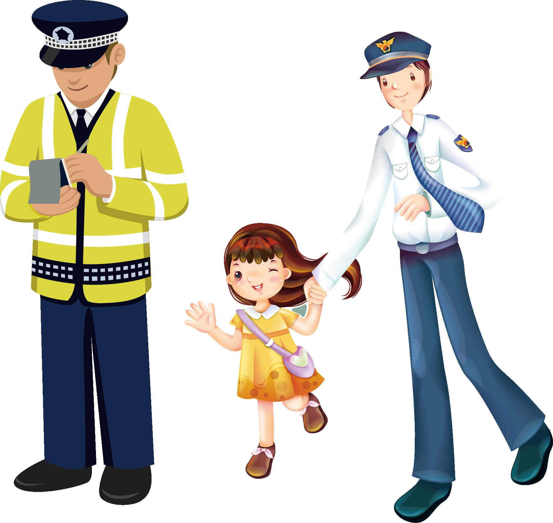 Cop traffic indian policeman