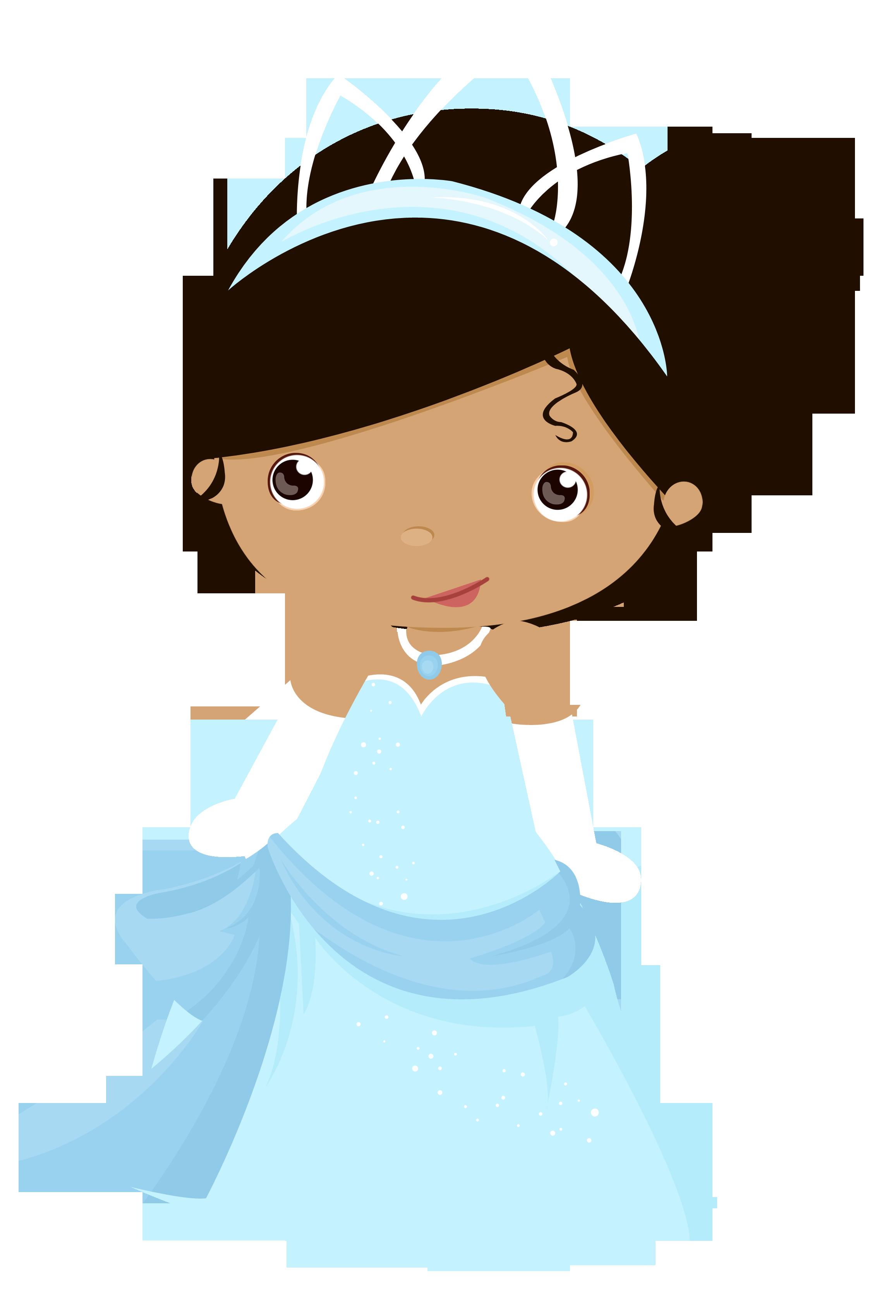A princesa e o. Fairy clipart princess and frog