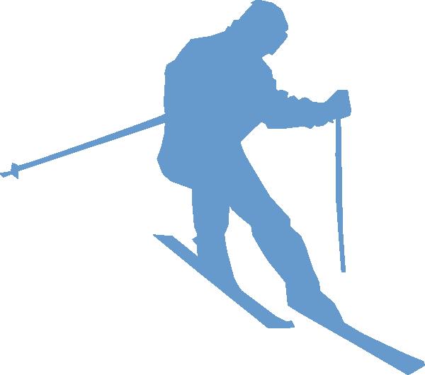Clip art free panda. Olympics clipart ski