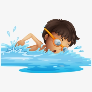 Swimsuit clipart swimmer. Free boy swim cliparts