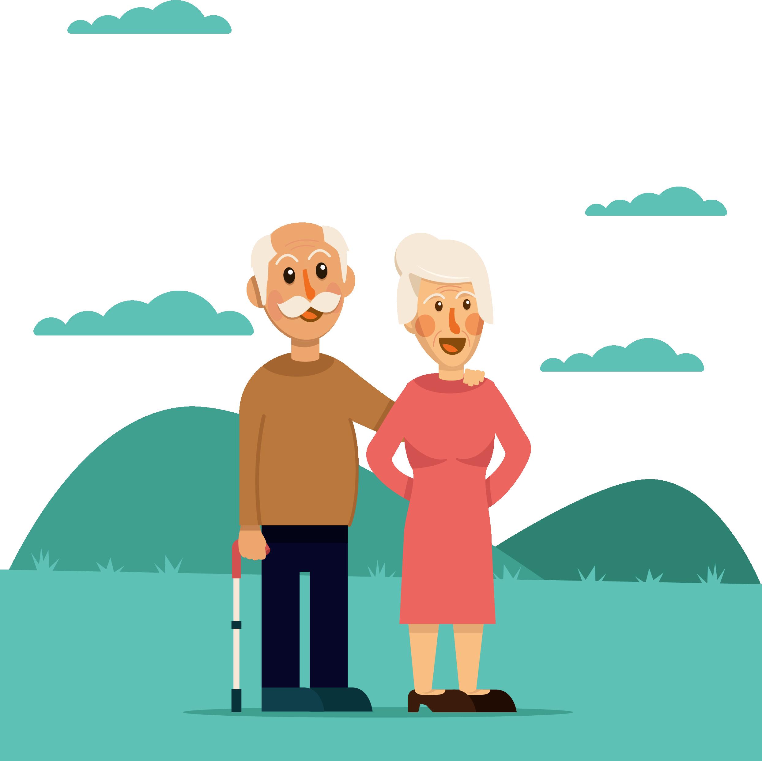 Clipart walking family. Adobe illustrator clip art