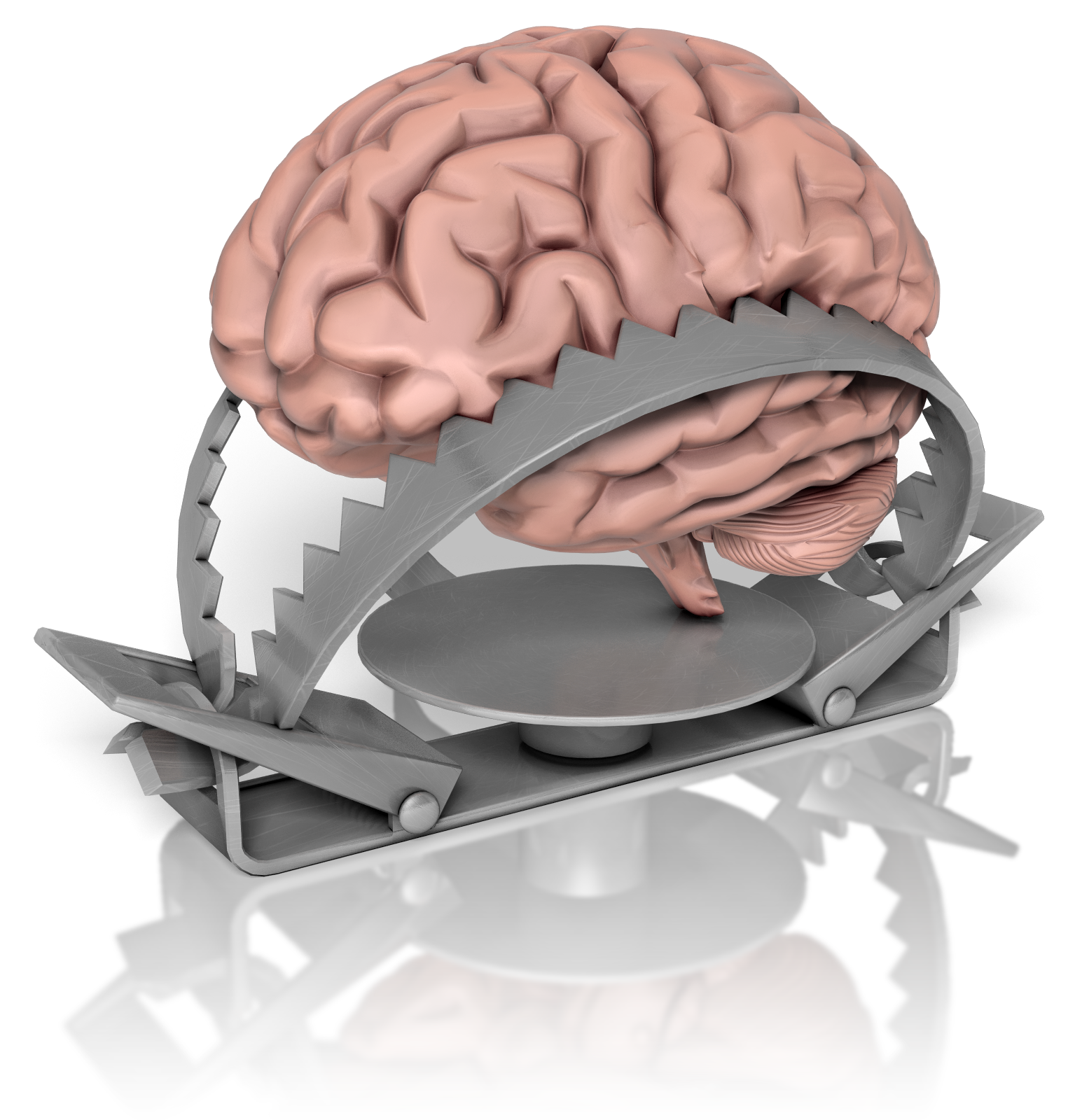 emotions clipart brain