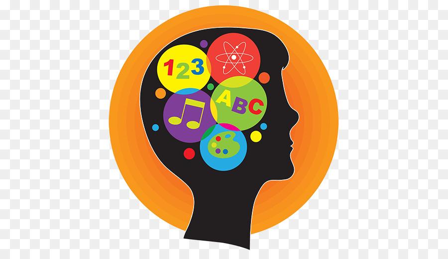 Clipart brain brain function.
