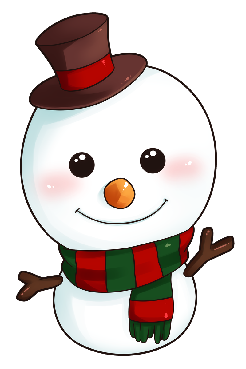 Cute free collection download. Gloves clipart snowman
