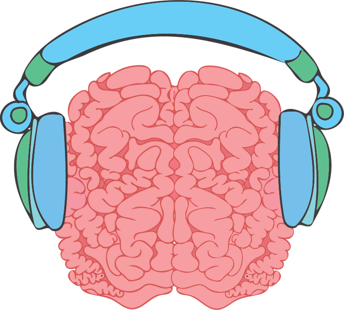 Will listening to mozart. Memories clipart musical brain