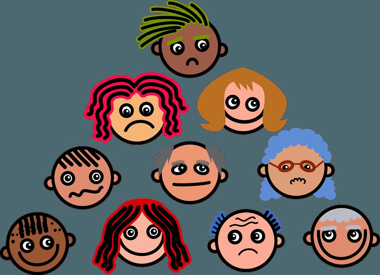 Clipart brain emotion. The amygdala hijack doesn