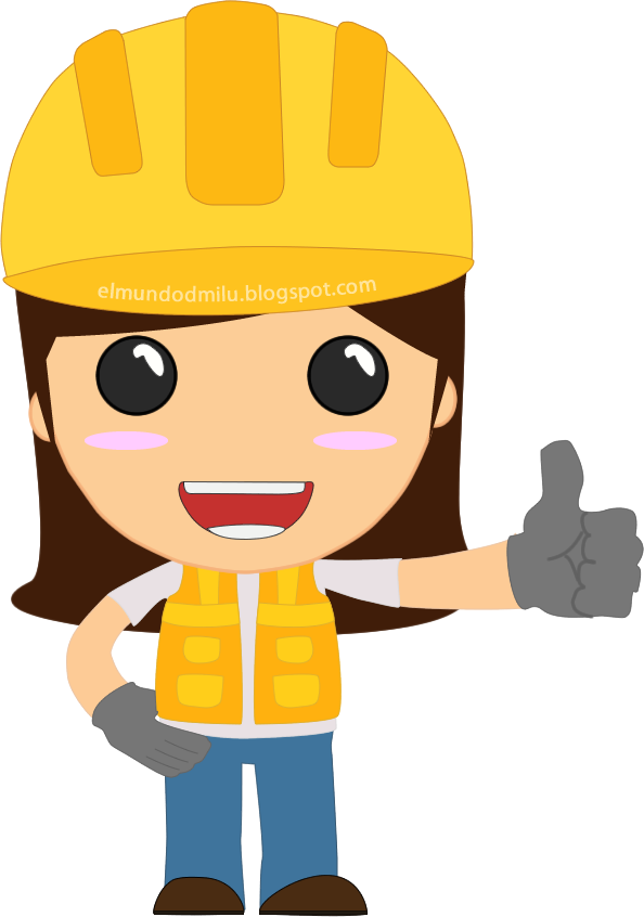 Contractor clipart municipal engineer. Female professions designs pinterest