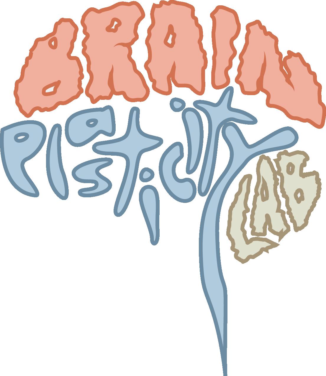 Clipart brain group. Plasticity laboratory