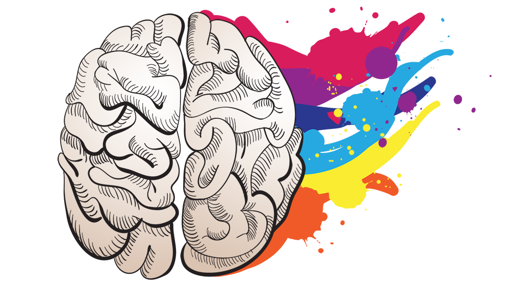 Images of png spacehero. Clipart brain imagination