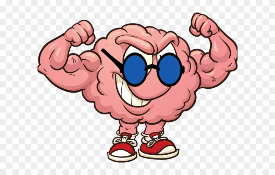 Aerobics physical activity png. Clipart brain muscle