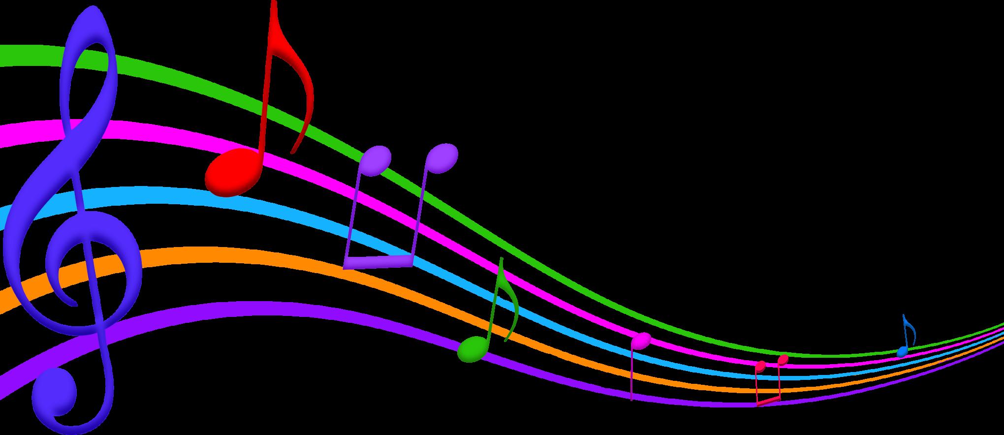 Music notes clip art. Race clipart fitnessgram