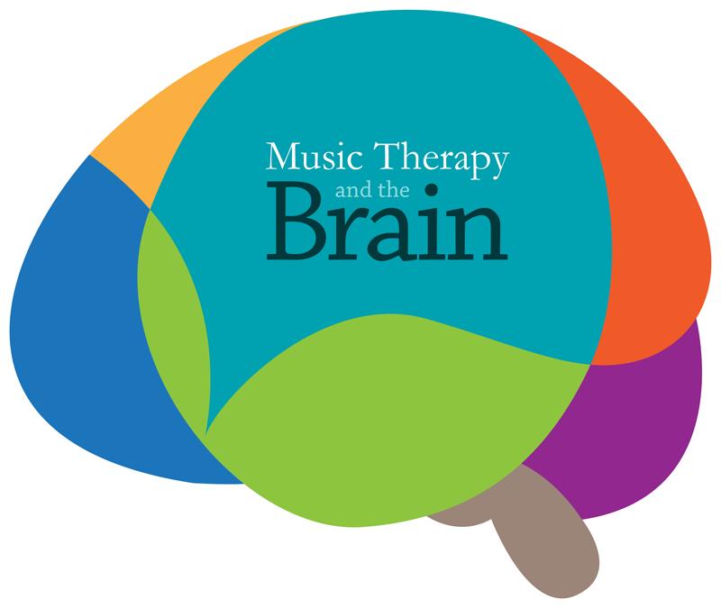 Music therapy science neurorhythm. Clipart brain neurology