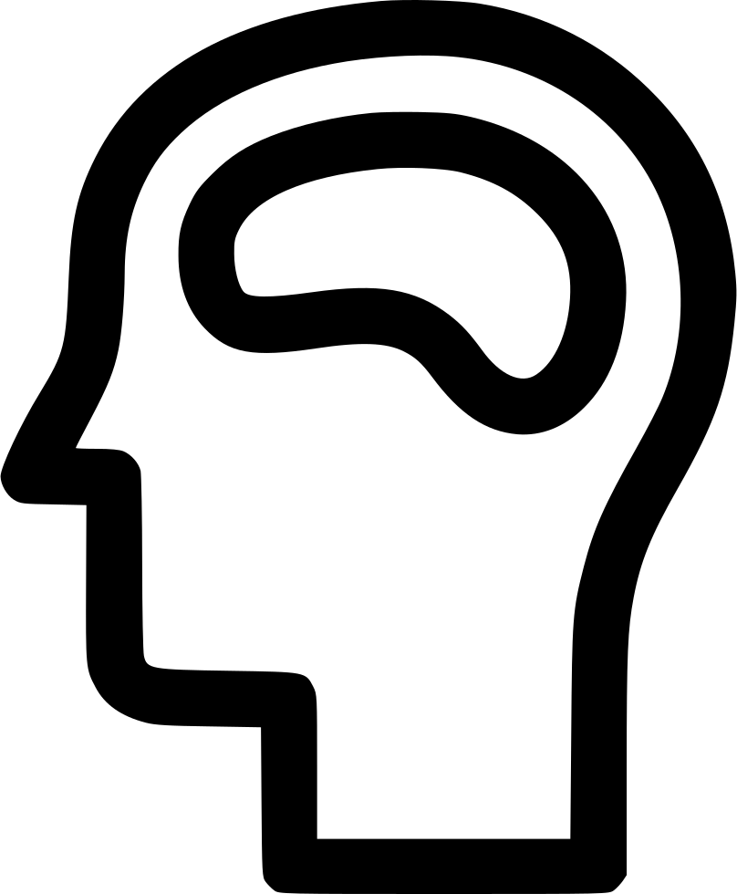Memory study skill human. Memories clipart brain logo