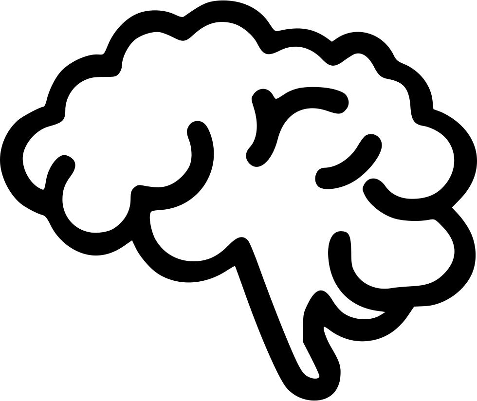 Clipart brain neurology. Neuroscience brainstroming mind medical