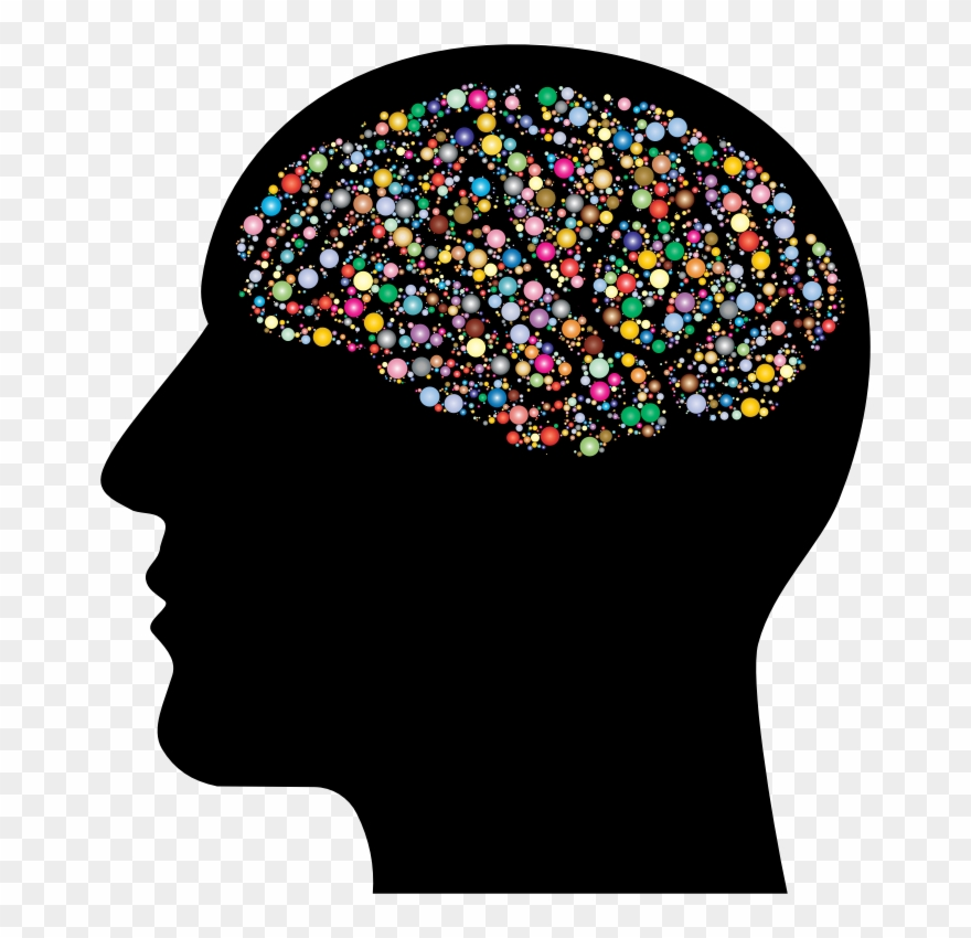 By gdj brain pinclipart. Psychology clipart mind