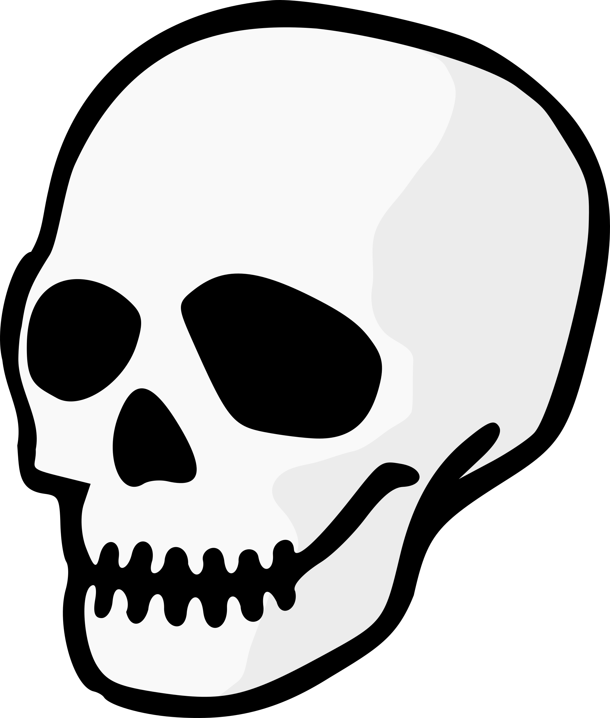Skulls png image purepng. Hayride clipart religious