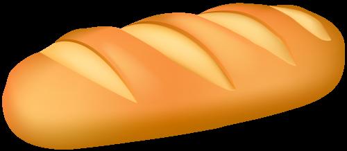 Clipart bread. Loaf png clip art