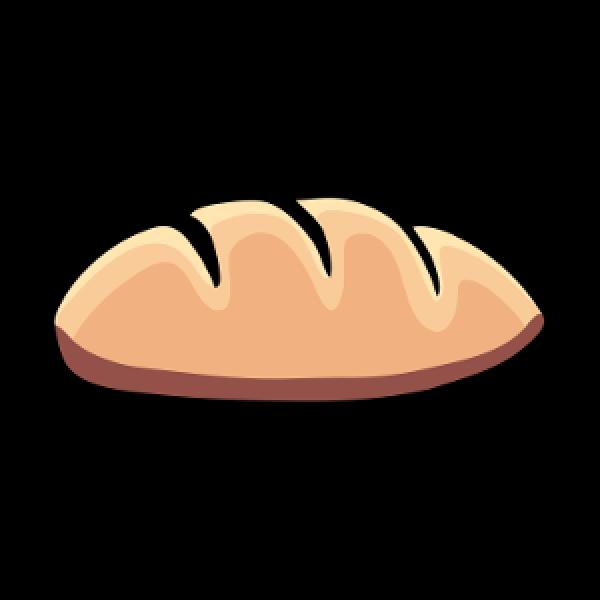 Clipart bread animated. Servicios restaurante supermercado lavanderia