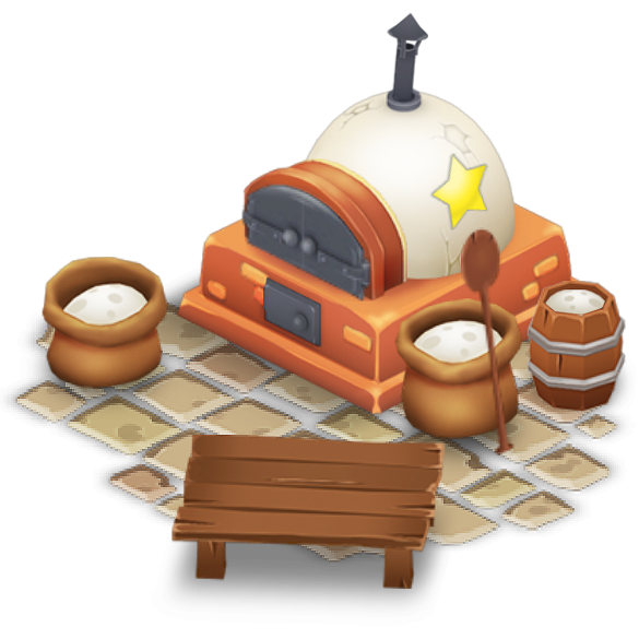 Clipart hat bakery. Hay day wiki fandom