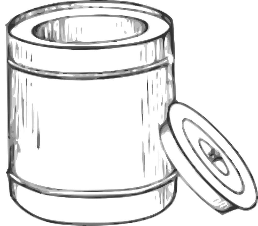Oil clipart dram. Clipartist net clip art
