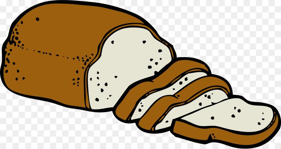 Background transparent clip art. Clipart bread bread food