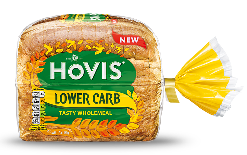 Deliciously seeded lower carb. Clipart bread carbohydrate