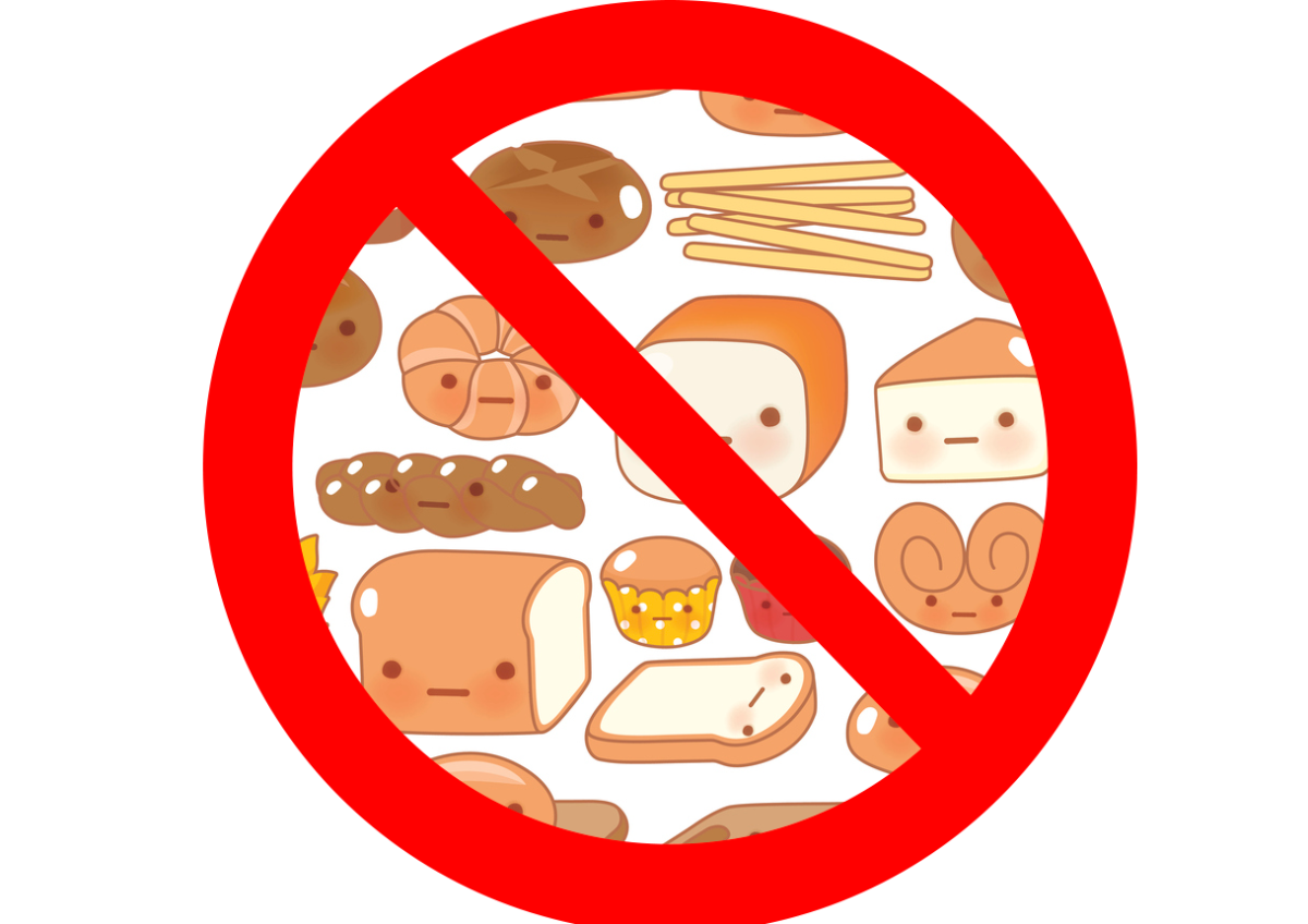 What is a keto. Hungry clipart eat well