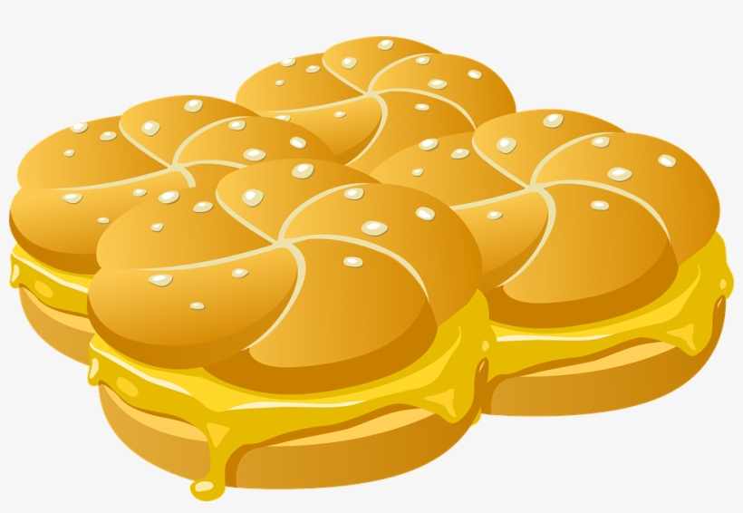 Sandwiches free . Clipart bread cheese bread