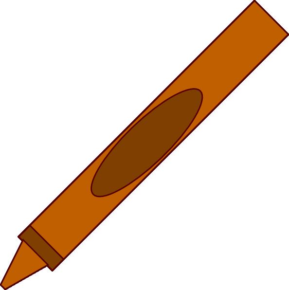 Crayon clip art at. Crayons clipart glue stick